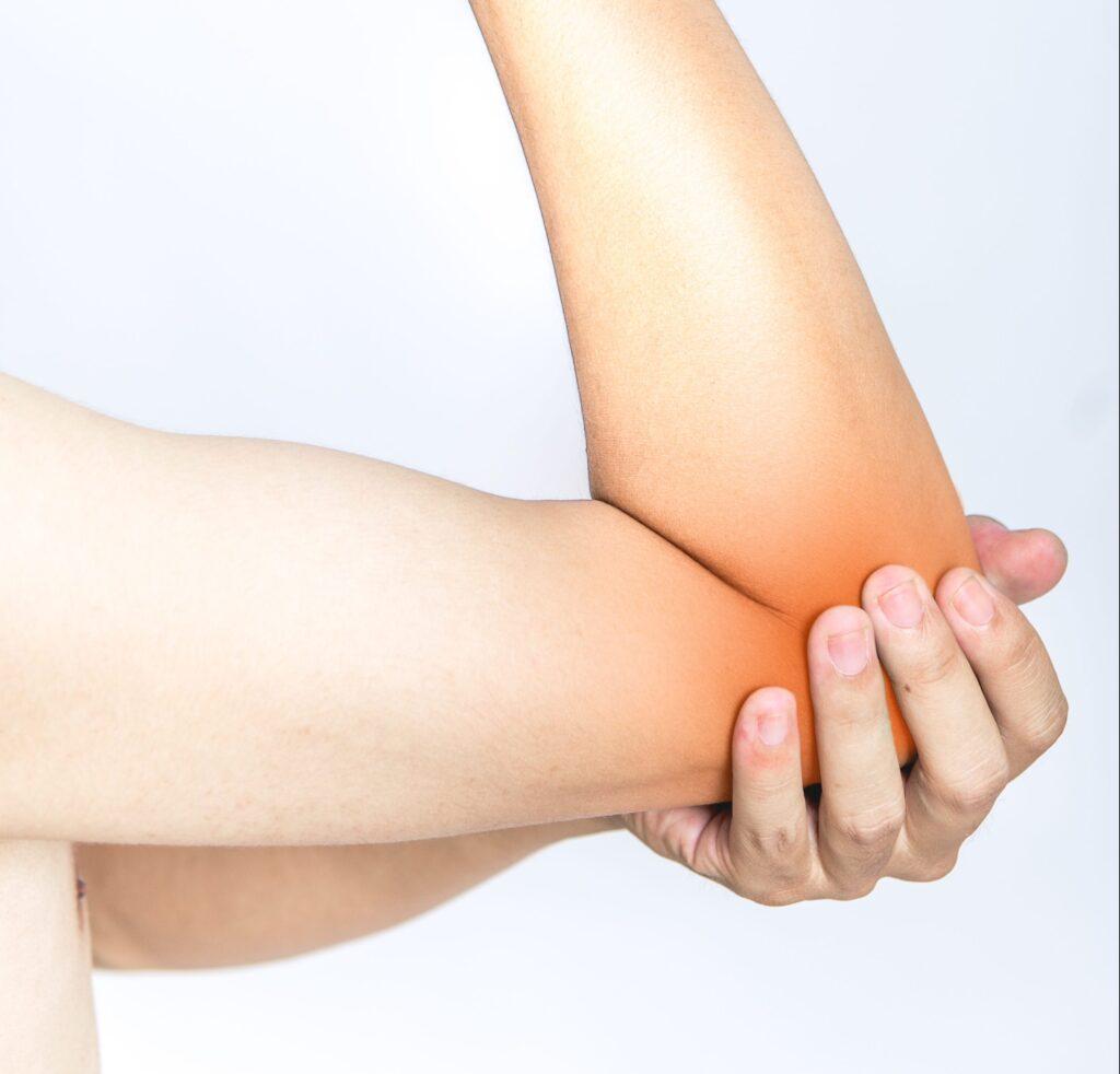 Elbow Pain Treatments