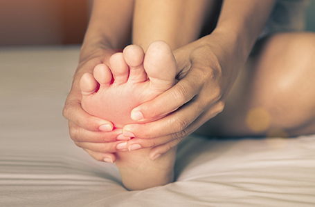 Ankle Foot Pain Treatment
