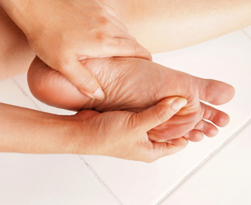 Foot & Ankle Pain Treatment